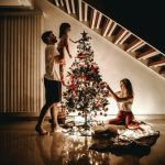 How to Make Your Children Delighted During Christmas?
